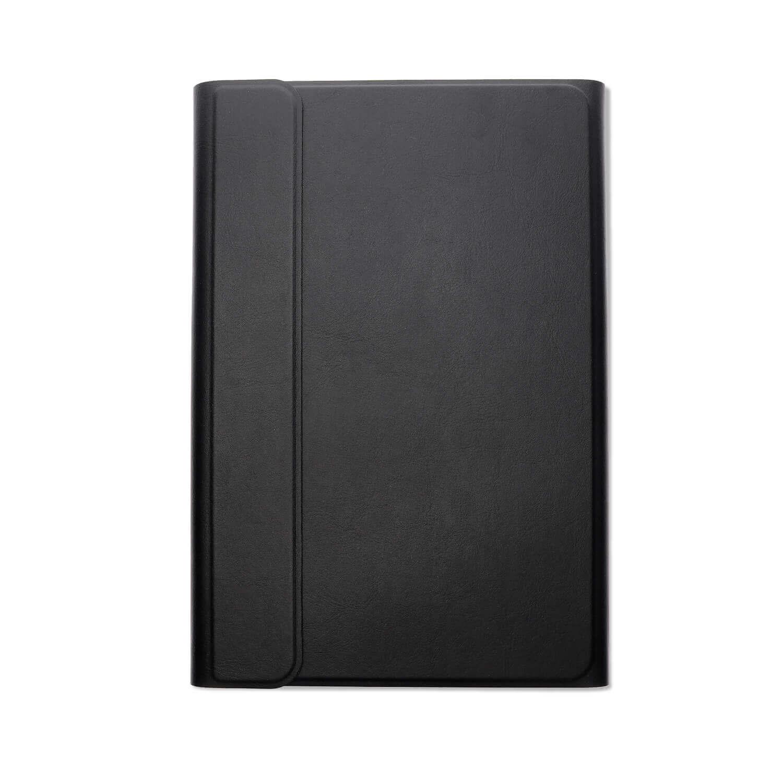 4smarts Flip Case DailyBiz — кожен калъф с магнитно захващане за Samsung Galaxy Tab S6 (черен) - 3