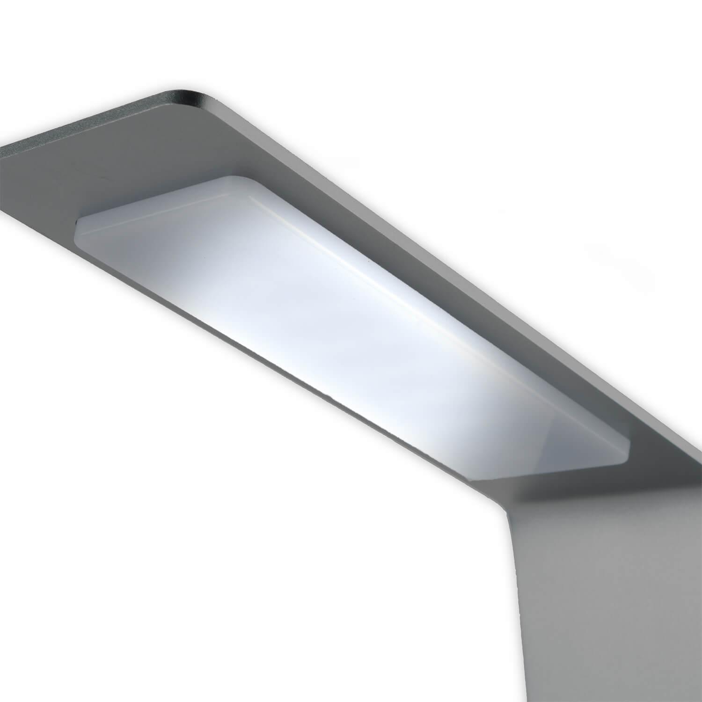 4smarts LED Charging Station LoomiDock — докинг станция за зареждане на iPhone и Apple Watch (черен) - 4
