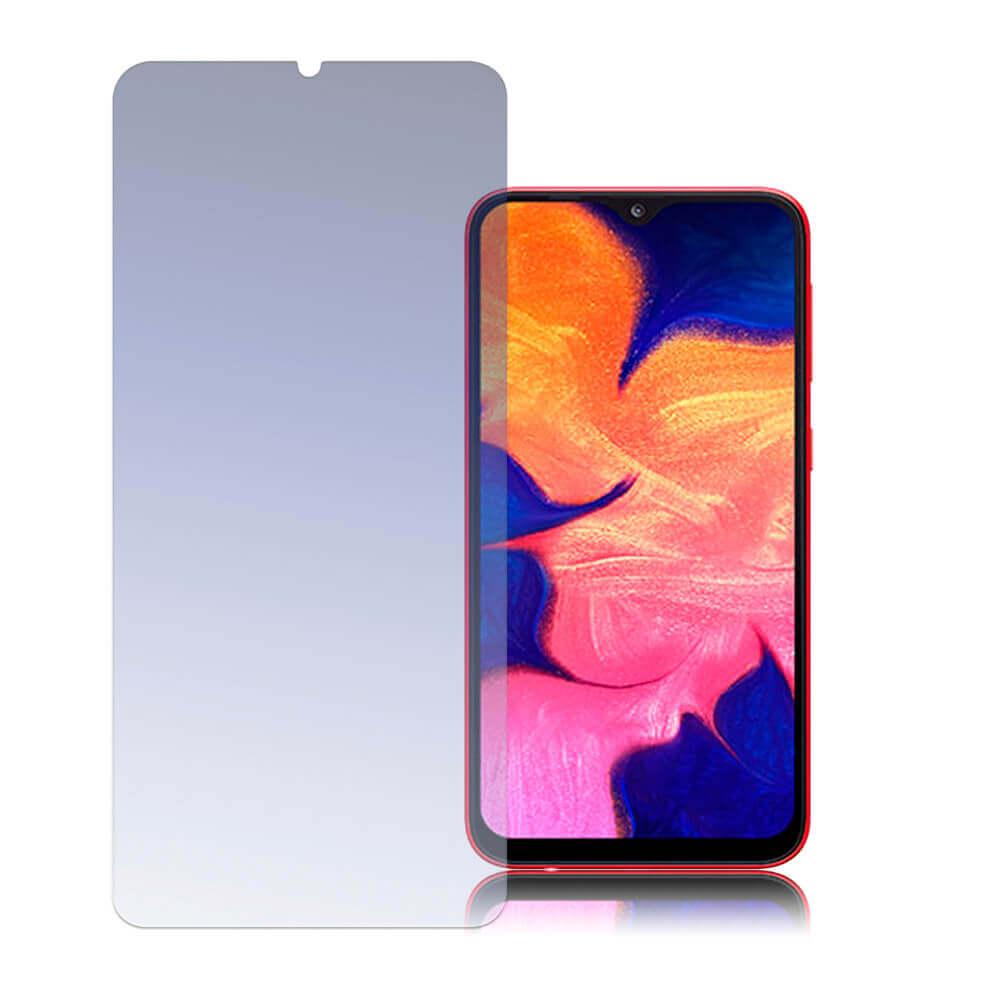 4smarts Second Glass 2D Limited Cover — калено стъклено защитно покритие за дисплея на Huawei P Smart Z (прозрачен) - 1