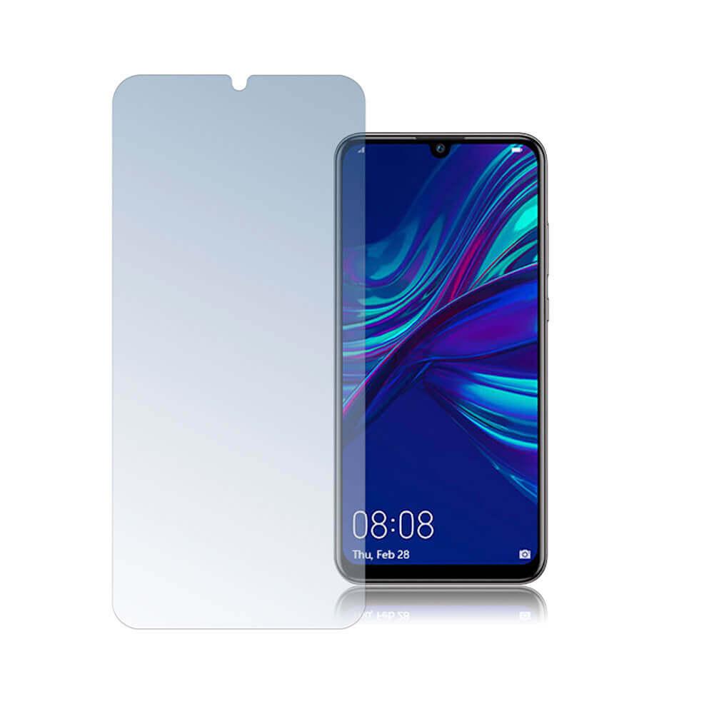 4smarts Second Glass — калено стъклено защитно покритие за дисплея на Huawei P Smart Plus (2019) (прозрачен) - 1