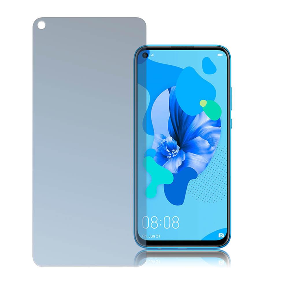4smarts Second Glass — калено стъклено защитно покритие за дисплея на Huawei P20 Lite (2019) (прозрачен) - 1