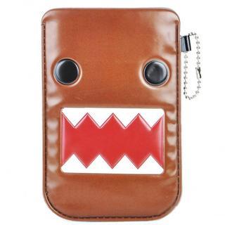 Domo Pouch — кожен калъф/джоб за смартфони - 1