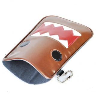 Domo Pouch — кожен калъф/джоб за смартфони - 2