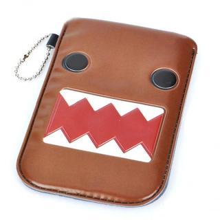 Domo Pouch — кожен калъф/джоб за смартфони - 3