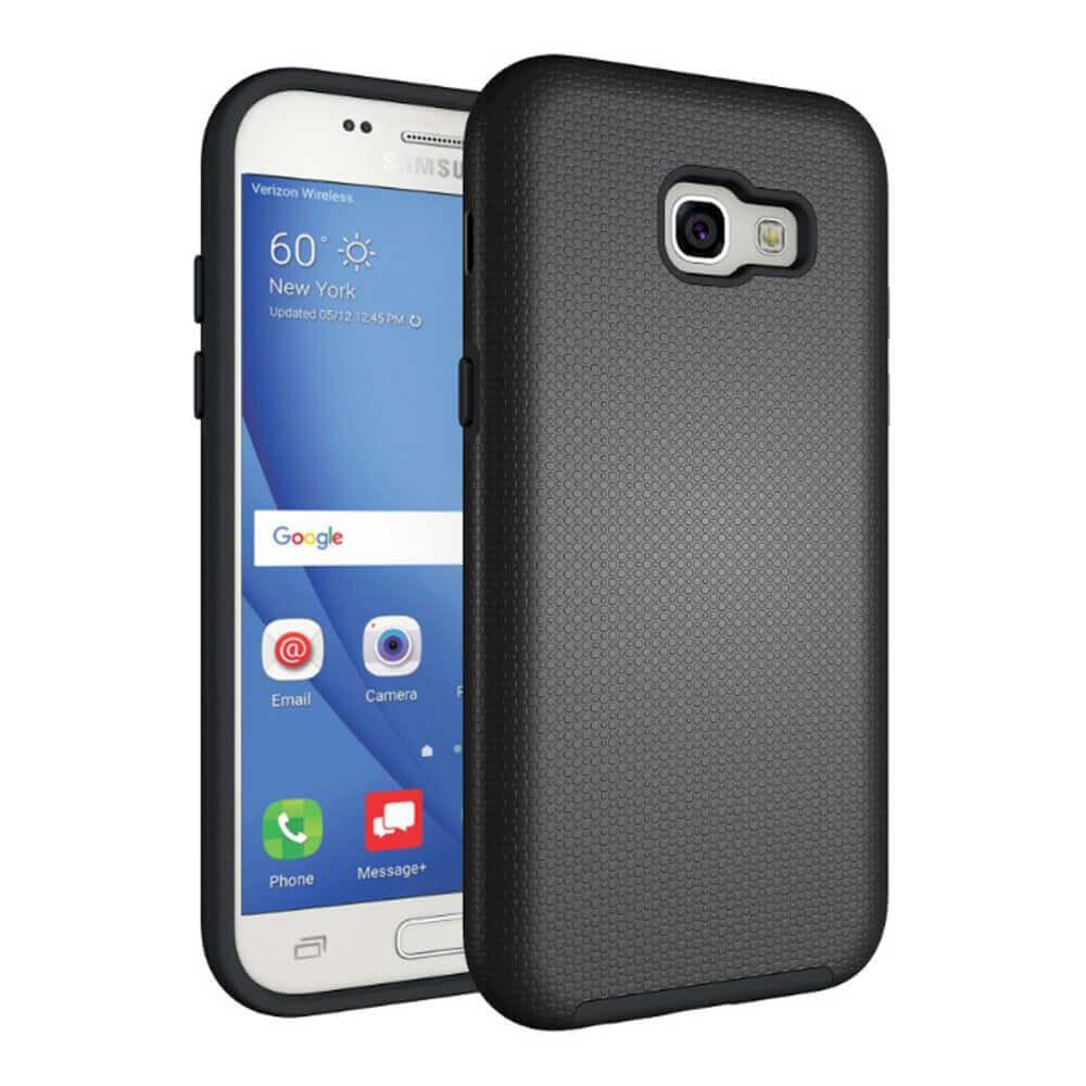 Eiger North Case — хибриден удароустойчив кейс за Samsung Galaxy A5 (2017) - 1