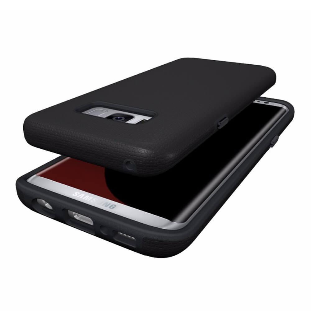 Eiger North Case — хибриден удароустойчив кейс за Samsung Galaxy S8 Plus - 4