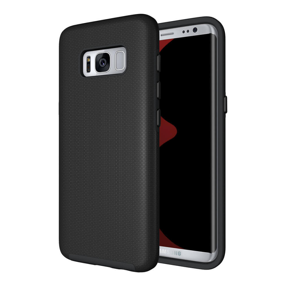 Eiger North Case — хибриден удароустойчив кейс за Samsung Galaxy S8 Plus - 2