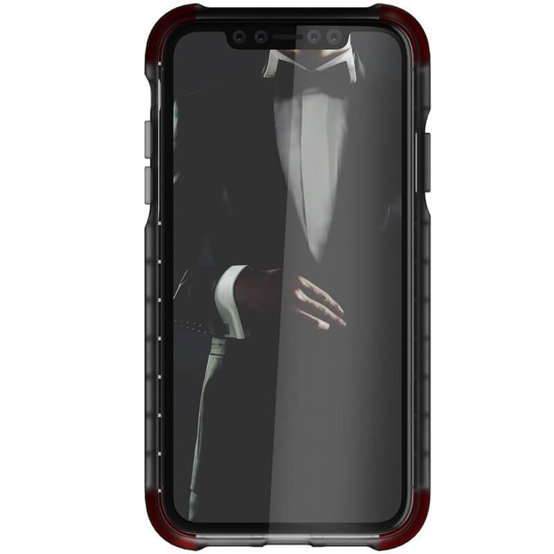 Ghostek Covert 3 Case — хибриден удароустойчив кейс за iPhone 11 Pro Max (черен) - 5
