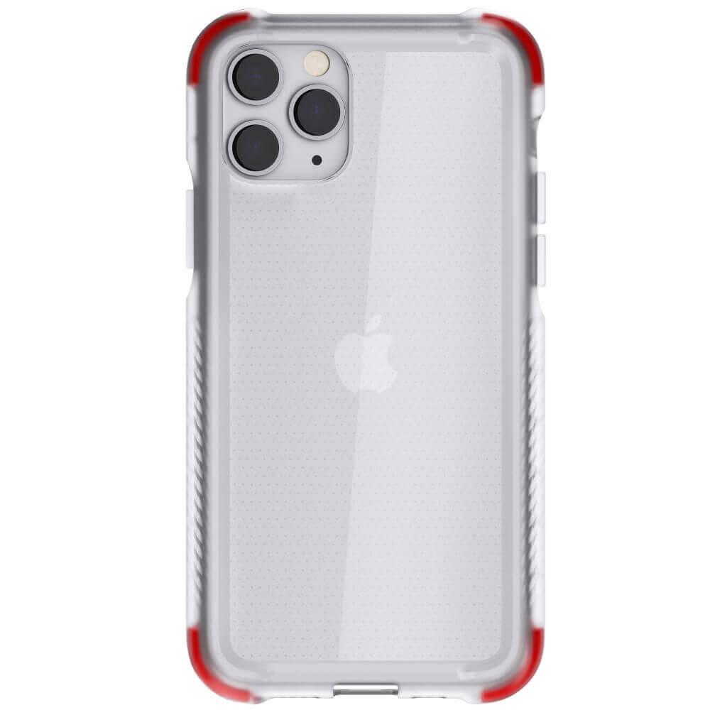 Ghostek Covert 3 Case — хибриден удароустойчив кейс за iPhone 11 Pro (прозрачен) - 2