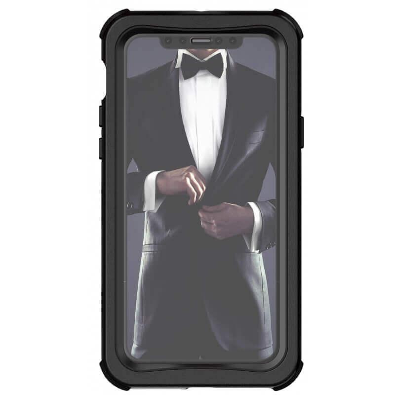 Ghostek Nautical 2 Case — ударо и водоустойчив кейс за iPhone 11 Pro (черен) - 2