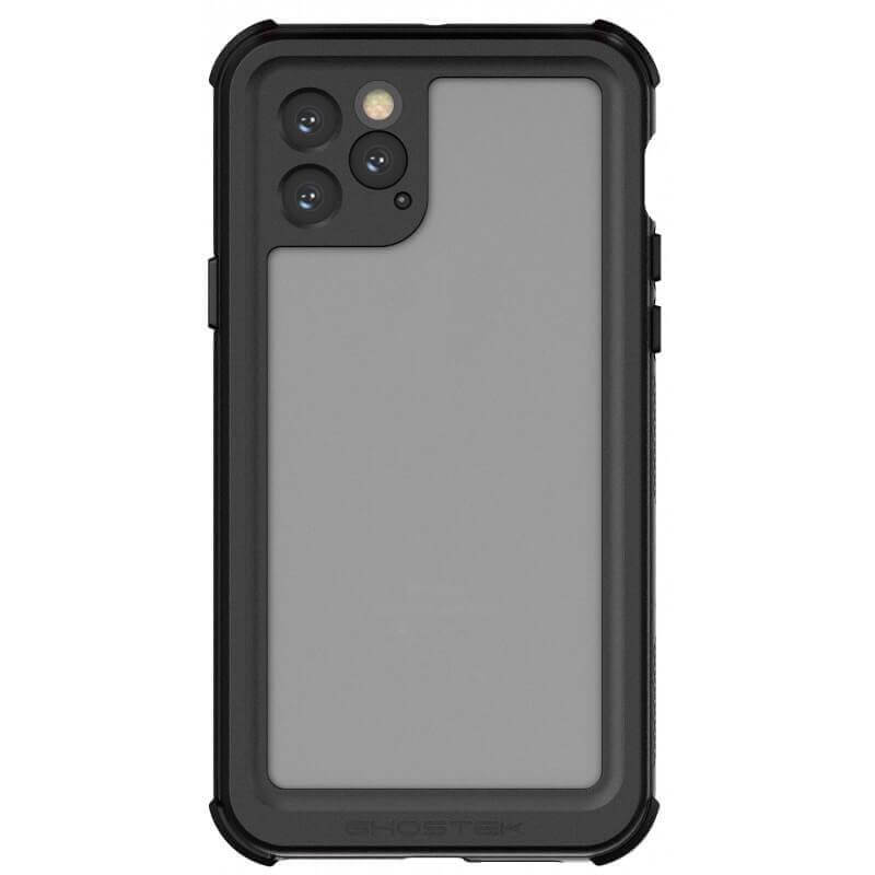 Ghostek Nautical 2 Case — ударо и водоустойчив кейс за iPhone 11 Pro Max (черен) - 3