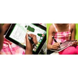 Griffin Crayola ColorStudio HD — стилус с приложение за рисуване за iPad - 2