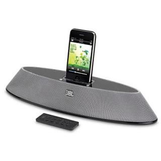 JBL OnStage 200iD — спийкър за iPhone и iPod - 1