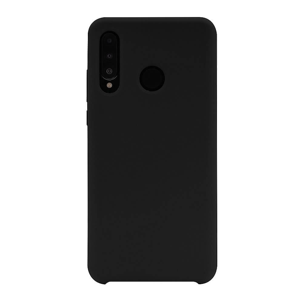 JT Berlin Silicone Case Steglitz — качествен силиконов кейс за Huawei P30 Lite (черен) - 1