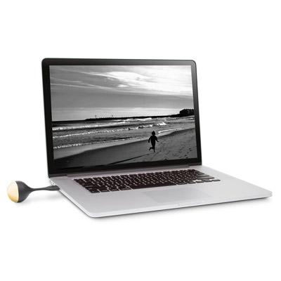 LaCie Culbuto USB — ултрабърза USB 3.0 флаш памет за преносими компютри 16GB (черен) - 4