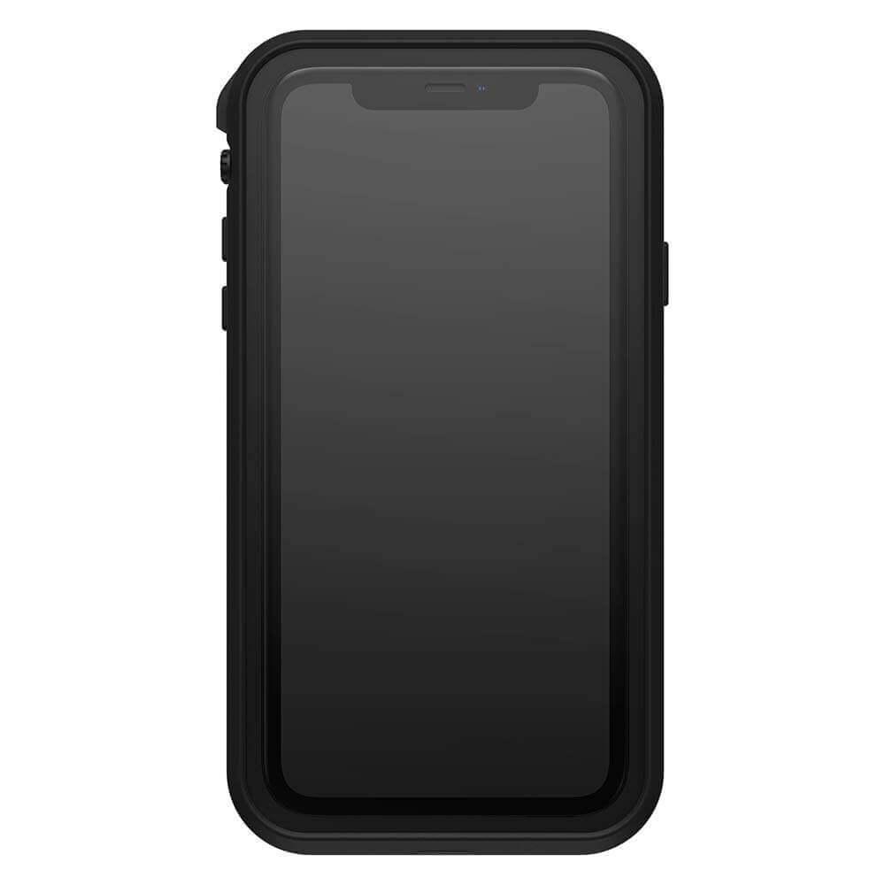 LifeProof Fre — ударо и водоустойчив кейс за iPhone 11 (черен) - 3