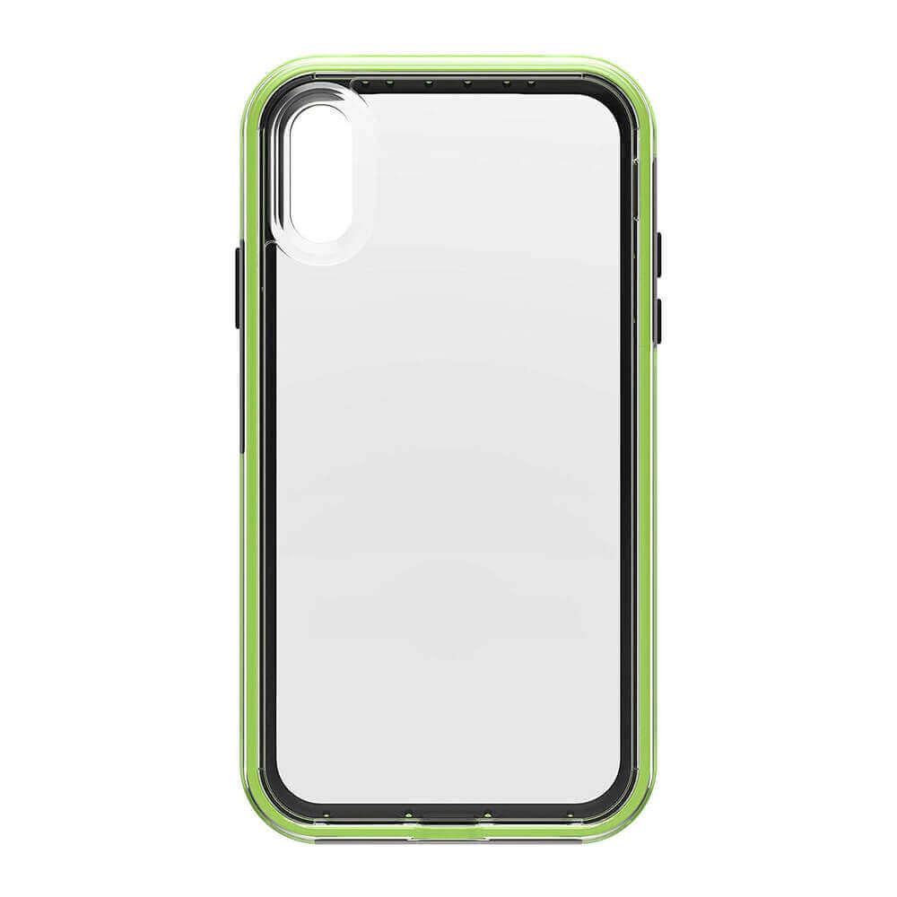 LifeProof Slam — удароустойчив кейс за iPhone XR (зелен) - 3