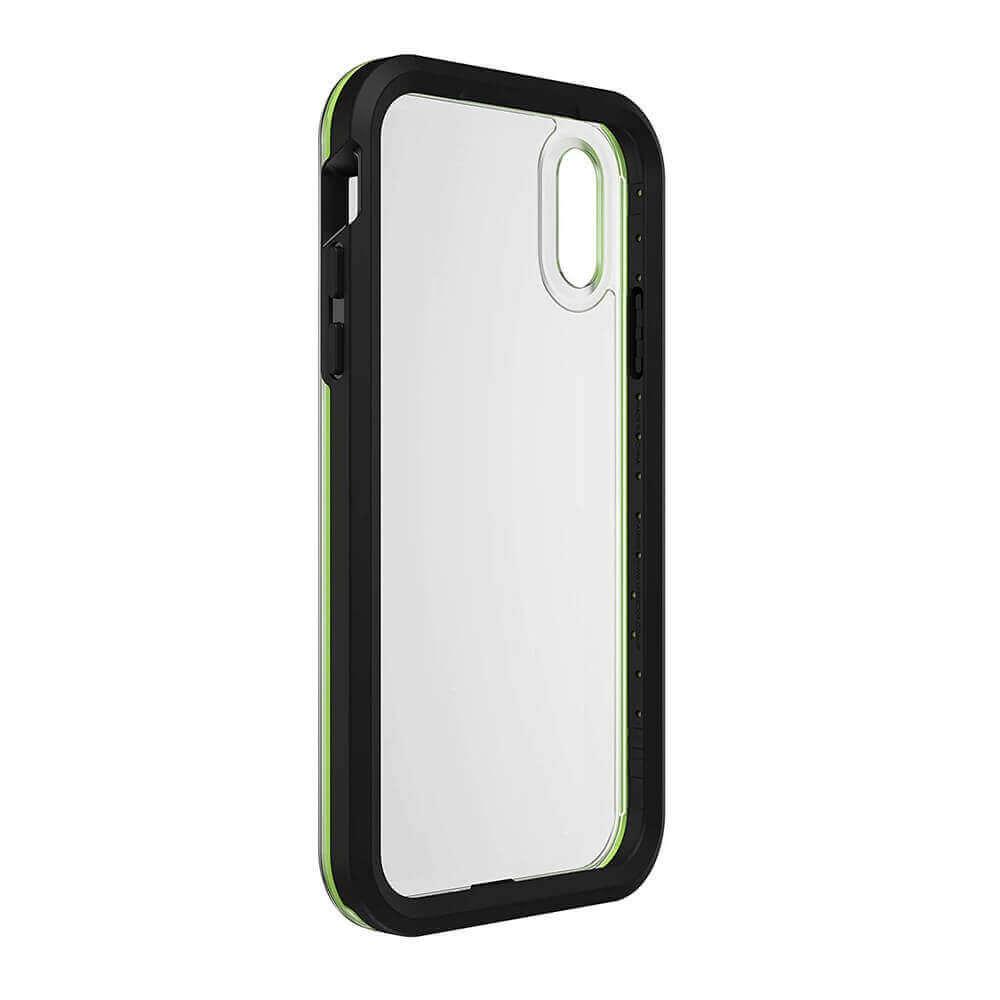 LifeProof Slam — удароустойчив кейс за iPhone XR (зелен) - 5