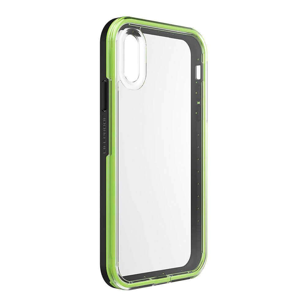 LifeProof Slam — удароустойчив кейс за iPhone XR (зелен) - 4