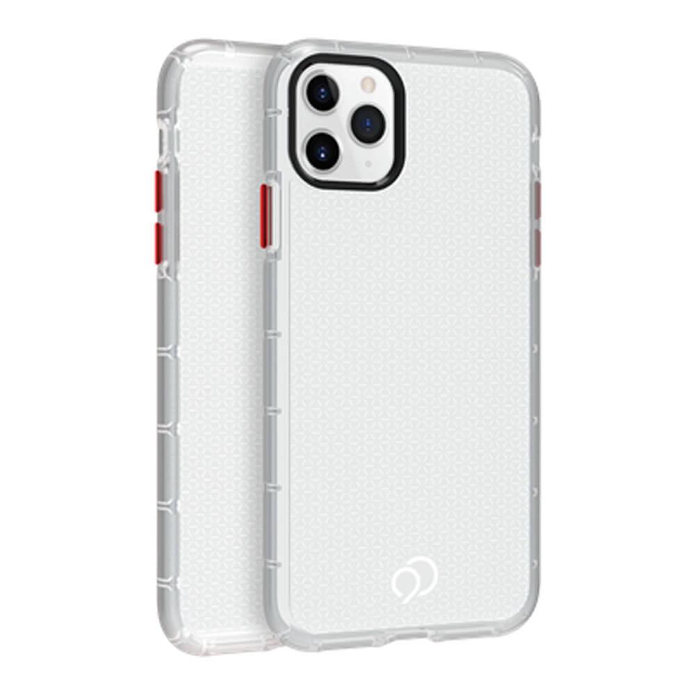 Nimbus 9 Phantom 2 — удароустойчив силиконов (TPU) кейс за iPhone 11 Pro Max (прозрачен) - 1