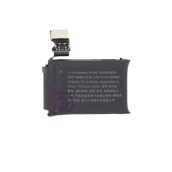 OEM Watch Battery — резервна батерия за Apple Watch Series 2, 38 mm.  - 2