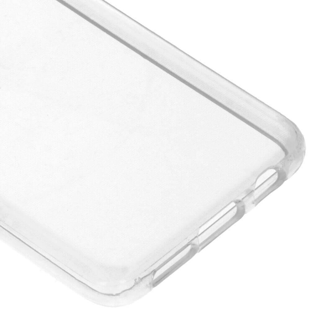 Otterbox Clearly Protected Skin Case — тънък силиконов кейс за Samsung Galaxy S10E (прозрачен) - 2