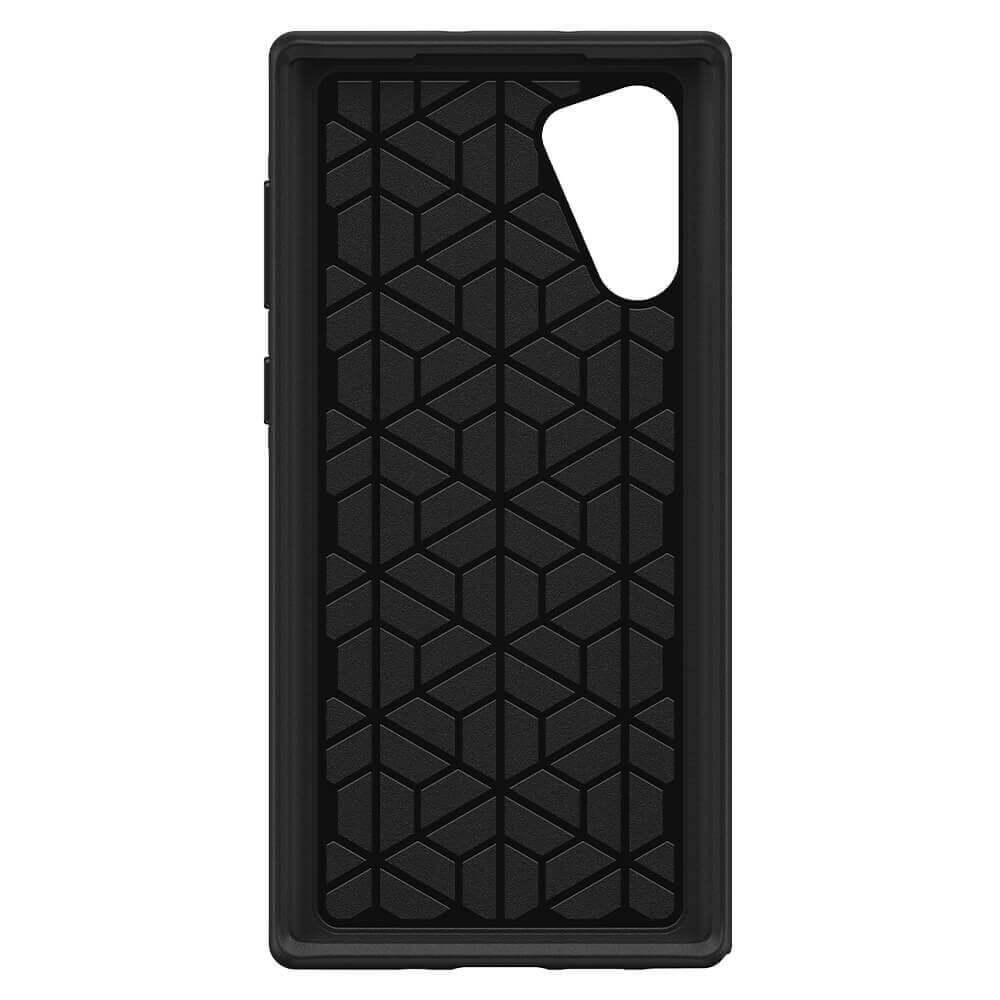 Otterbox Symmetry Series Case — хибриден кейс с висока защита за Samsung Galaxy Note 10 (черен) - 3
