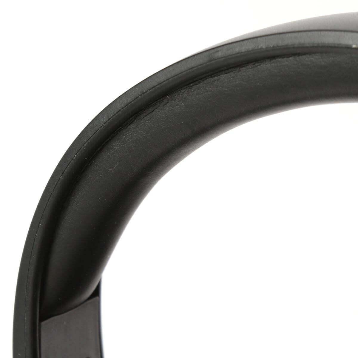 Platinet Freestyle Headset Bluetooth FH0918 — безжични блутут слушалки за мобилни устройства (черен) - 4