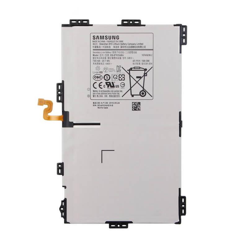 Samsung Battery EB-BT835ABU — оригинална резервна батерия за Samsung Galaxy Tab S4 10.5 (SM-T830, SM-T835) (bulk) - 1