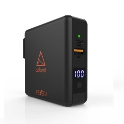 Adonit Wireless TravelCube Pro Charger