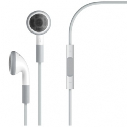 Apple Earphones MB770G