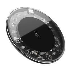 Baseus Simple Wireless Charger (WXJK-BA02)