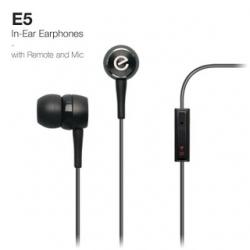 Elago E5 Sound Isolation In-Ear Earphones
