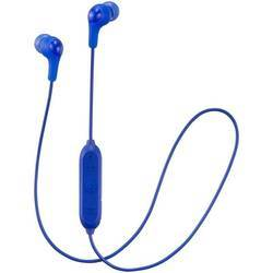 JVC Gumy In-Ear Bluetooth Earphones