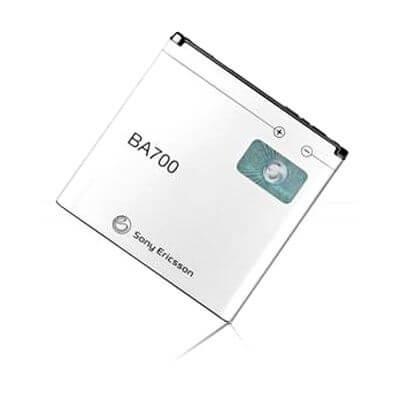 Sony Ericsson Battery BA700 — оригинална резервна батерия 1500mAh за Sony Ericsson Xperia Neo, Xperia Neo V, Xperia Pro, Xperia Ray - 1