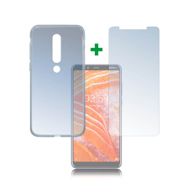 4smarts 360° Protection Set Limited Cover
