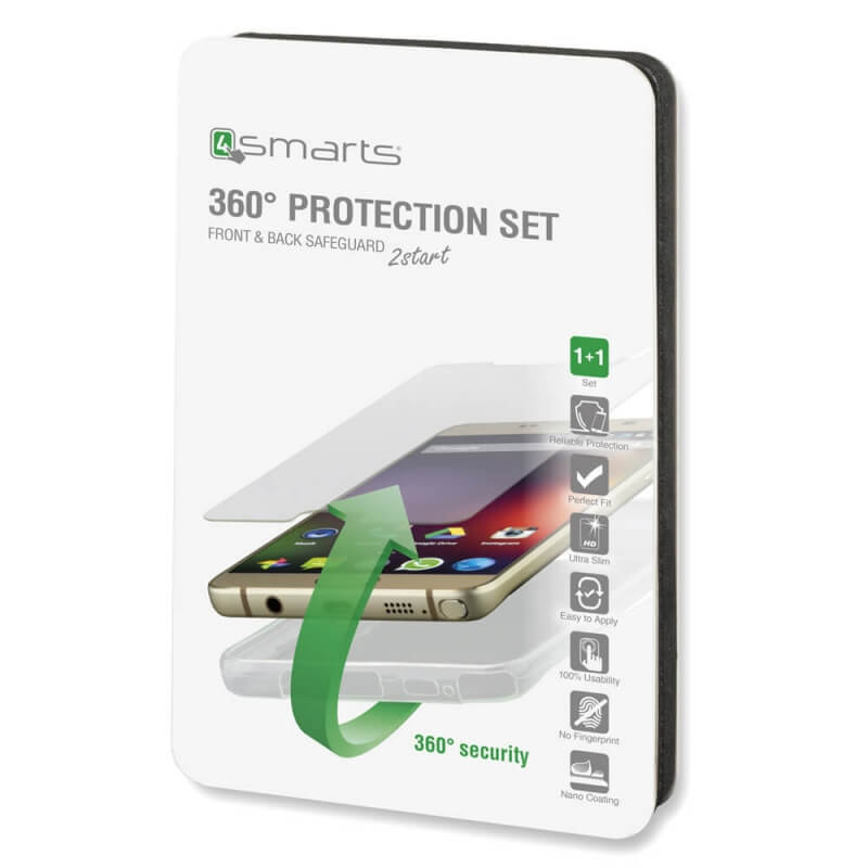 4smarts 360° Protection Set