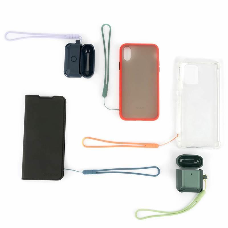 4smarts Basic Silicone Hand Strap