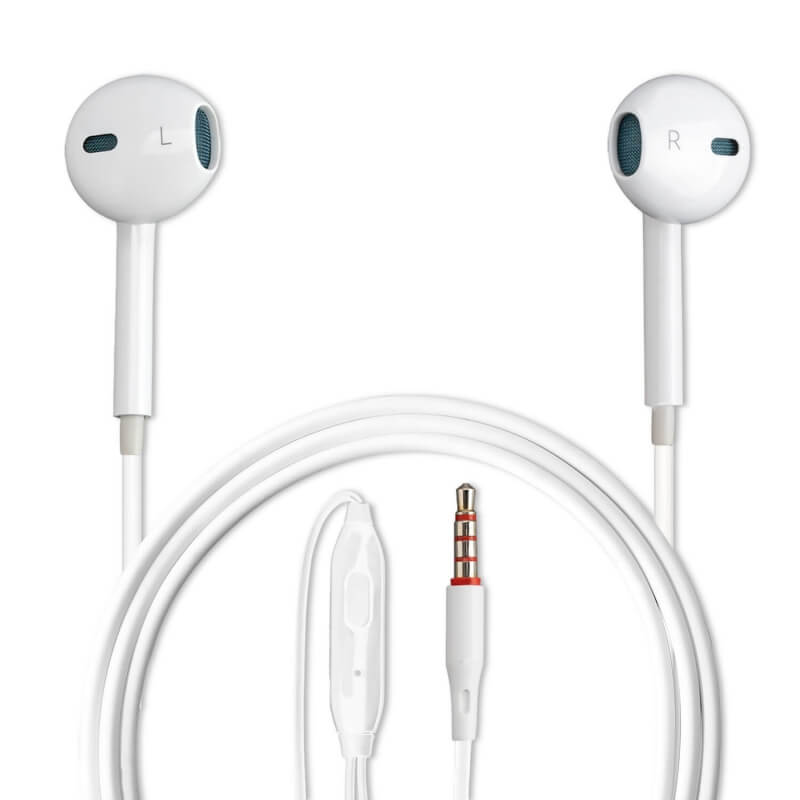 4smarts In-Ear Stereo Headset Melody Lite