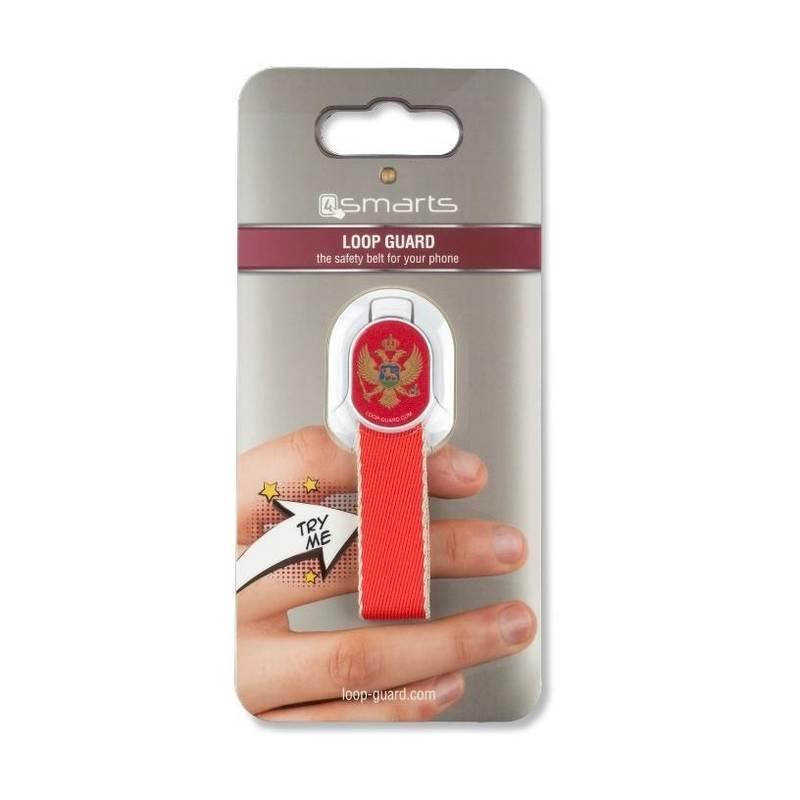4smarts Loop-Guard Country Montenegro