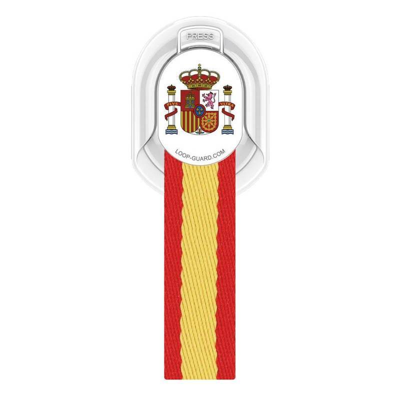 4smarts Loop Guard Finger Strap Spain
