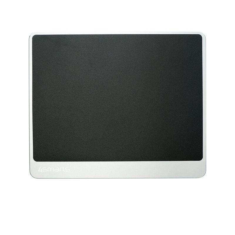 4smarts Mousepad - стилна поликарбонатна подложка за мишка (черен)