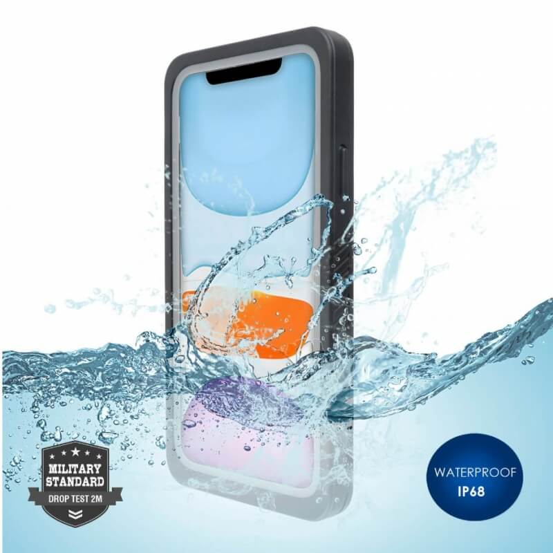 4smarts Rugged Case Active Pro STARK