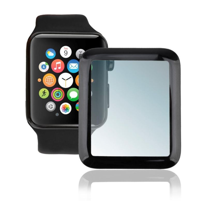 4smarts Second Glass Curved Colour Frame