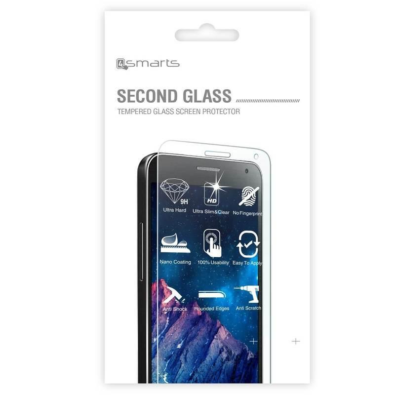 4smarts Second Glass
