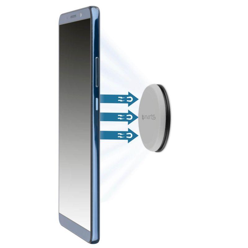 4smarts UltiMAG Allround Magnetic Holder