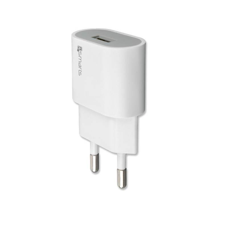 4smarts Wall Charger VoltPlug Dual 5W