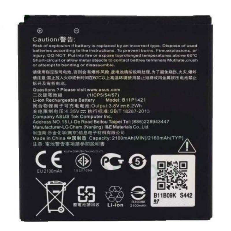Asus B11P1421 Battery