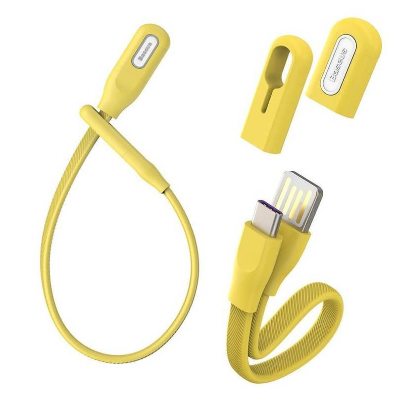 Baseus Bracelet USB-C Cable (CATFH-06A)