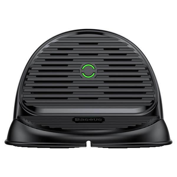 Baseus Horizontal Desktop Wireless Charger